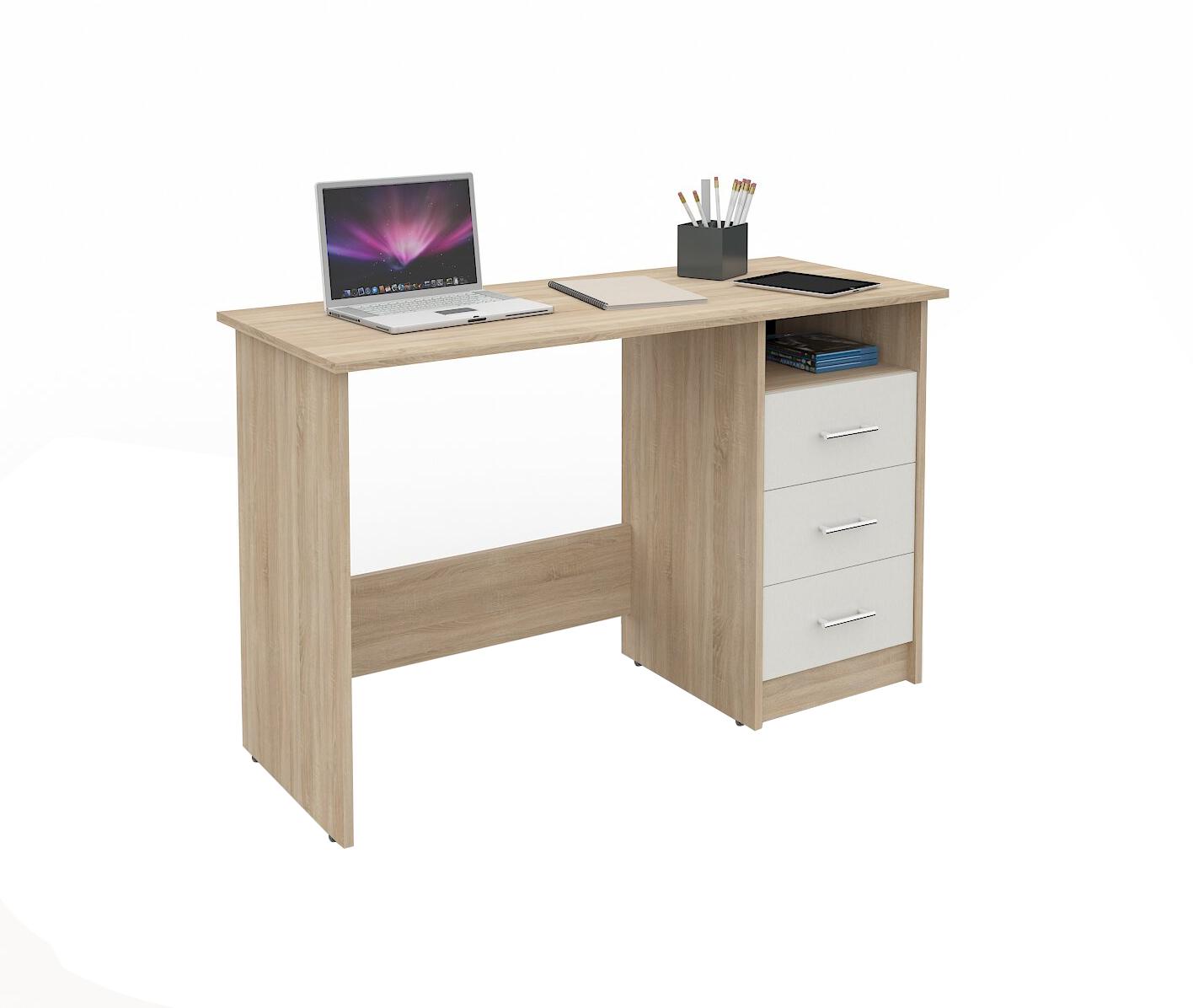 Стол для компьютера Grey 15689621 от mebel-top.ru