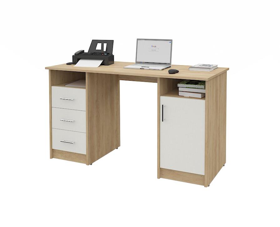 Стол для компьютера Grey 15684832 от mebel-top.ru