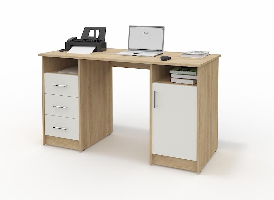 Компьютерный стол СК-205 Grey