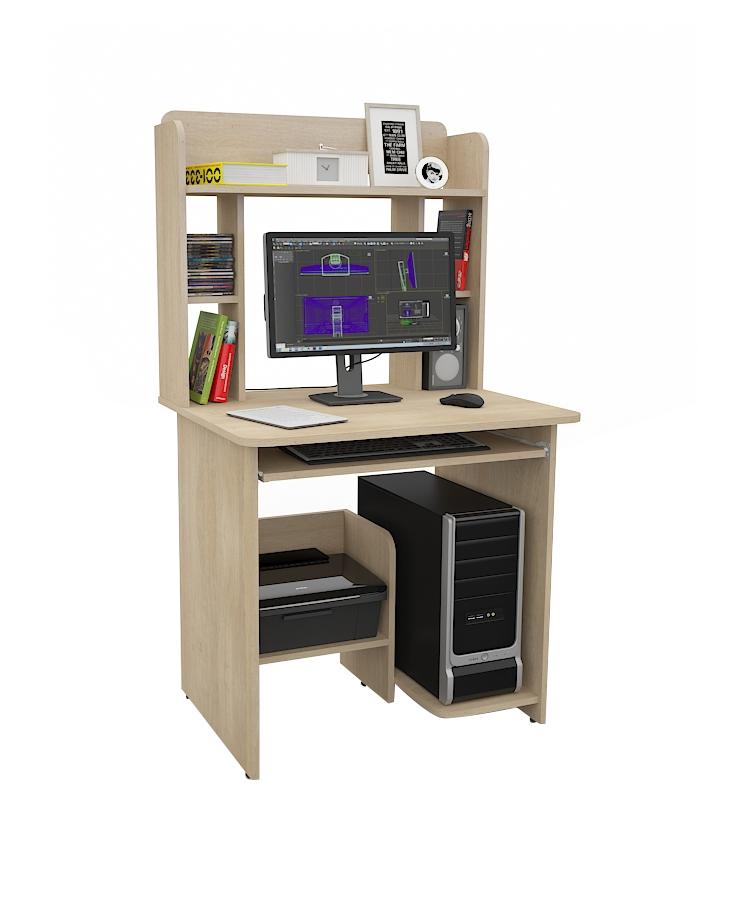 Стол для компьютера Grey 15688409 от mebel-top.ru