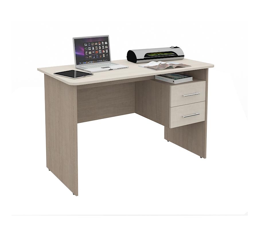 Стол для компьютера Grey 15684835 от mebel-top.ru