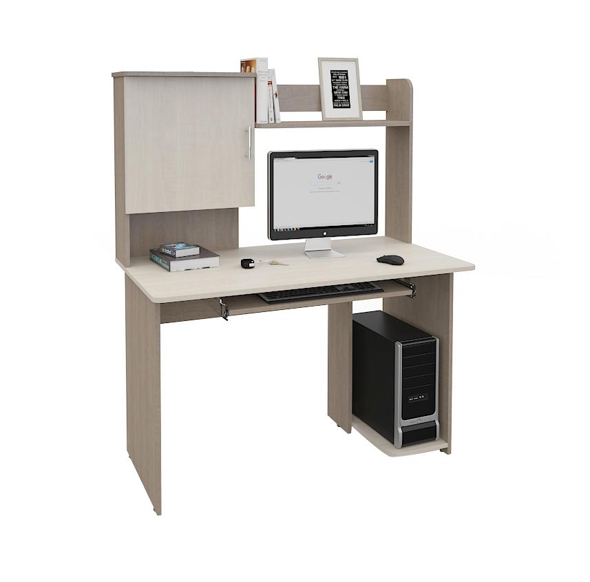 Стол для компьютера Grey 15679854 от mebel-top.ru