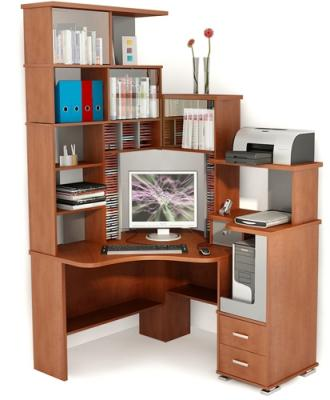 Офисный стол Мебелайн 15680391 от mebel-top.ru