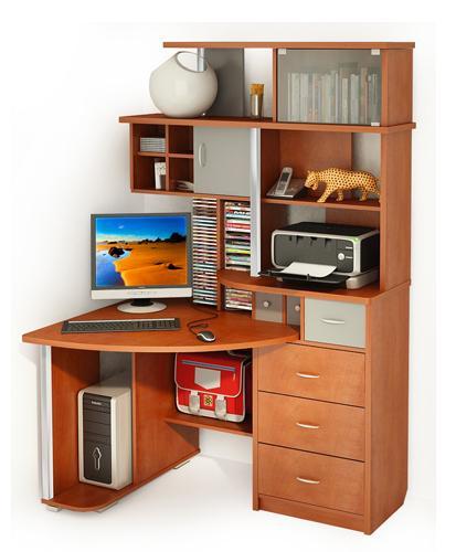 Офисный стол Мебелайн 15680392 от mebel-top.ru