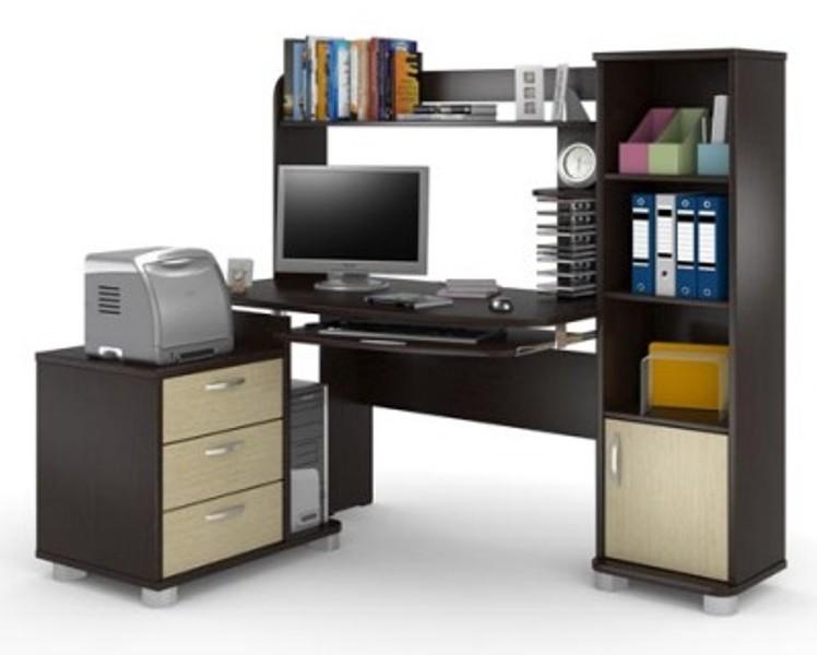 Компьютерный стол СС12.21