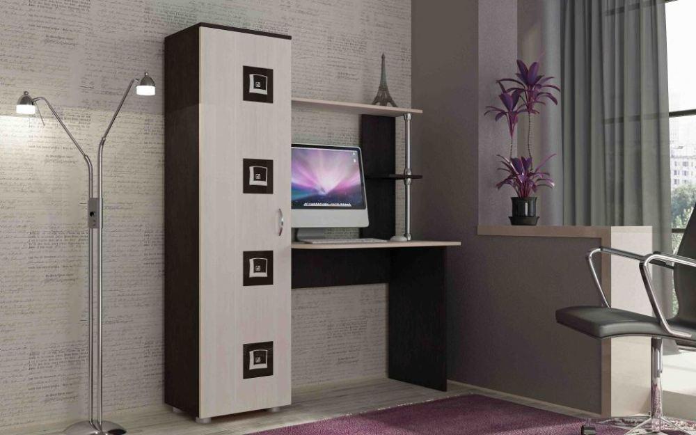 Компьютерный стол Юниор-2
