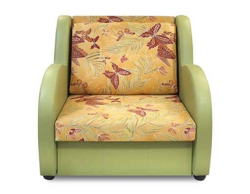 Кресло-кровать Ксения 10 Бабочки