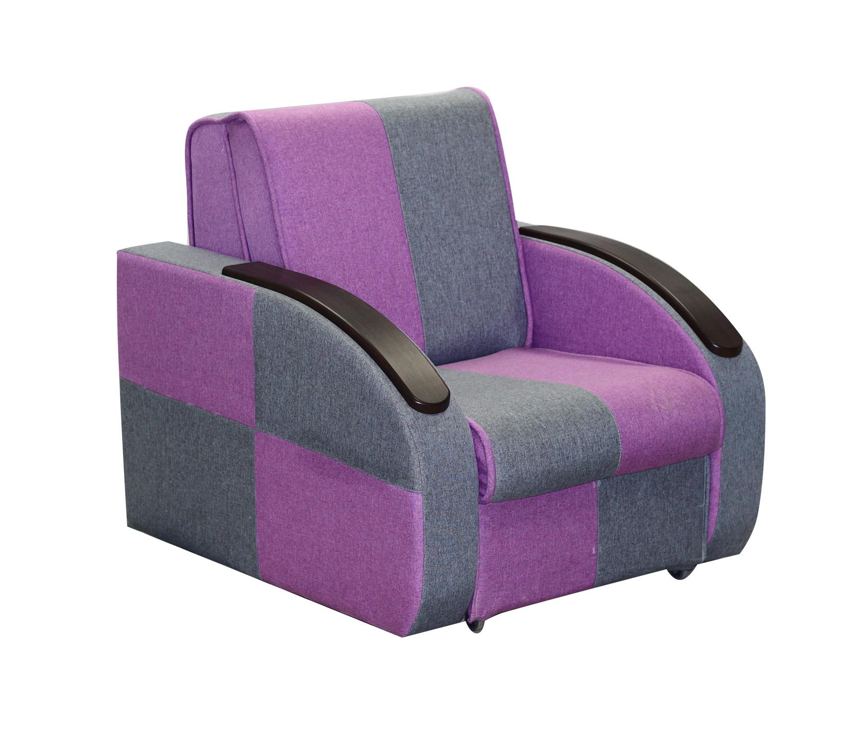 Кресло-кровать Фишер-Акция