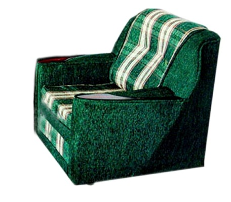 Кресло-кровать Коломбо (ВК)