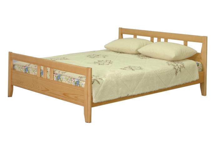 Деревянная кровать Маэстро-2