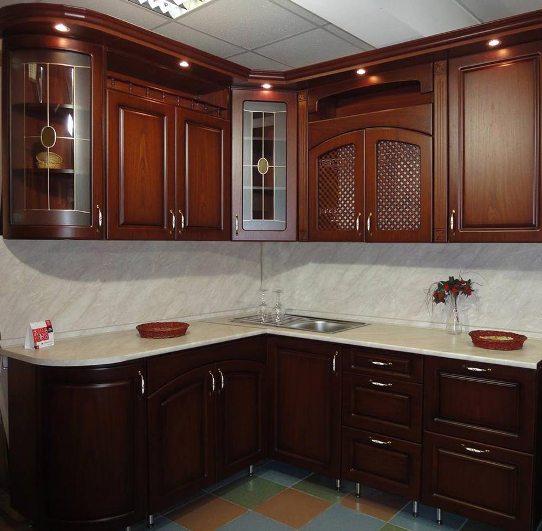 Кухонный гарнитур Ника 07