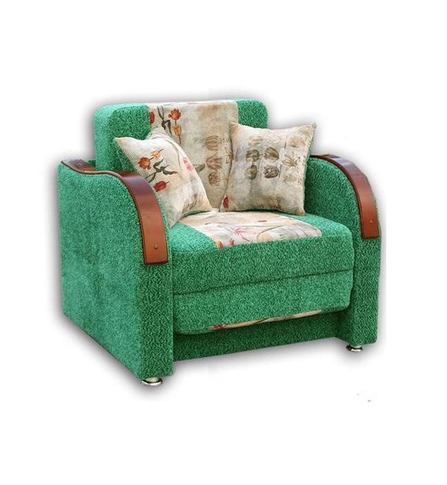 Кресло-кровать Утин 15689830 от mebel-top.ru