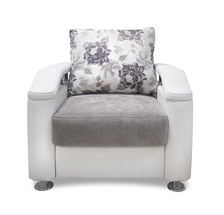 Кресло Анна 1 с ящиком Сильва