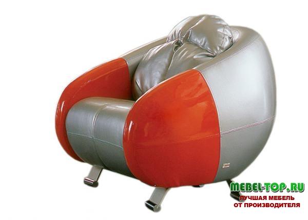 Кресло для отдыха Аква LAVSOFA Фиеста Размер: 100х95 В90