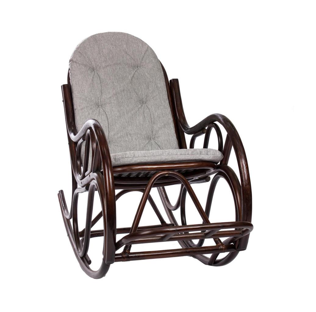 Кресло-качалка Classic стул onlitop migel briz 161296 blue cyan кресло качалка