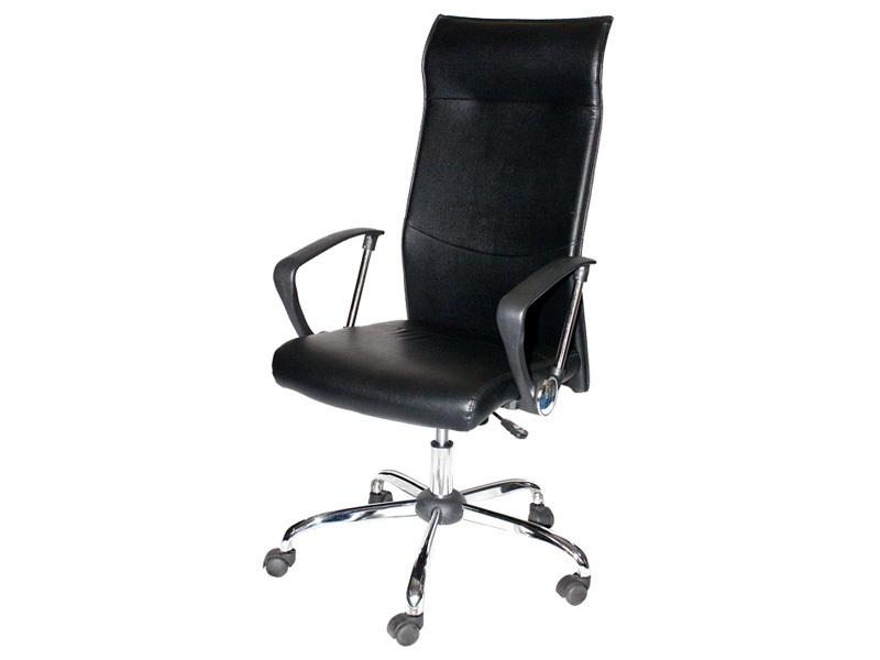 Кресло компьютерное 9371 L-2Компьютерные кресла<br>Размер: 65х64 В118(126)<br><br>Материалы: Хромированный металл, кожзаменитель<br>Полный размер (ДхГхВ): 65х64х118(126)<br>Вес товара (кг): 17<br>Цвет: Черный, коричневый<br>Примечание: Доставляется в разобранном виде<br>Изготовление и доставка: 2-3 дня<br>Условия доставки: Бесплатная по Москве до подъезда<br>Условие оплаты: Оплата наличными при получении товара<br>Доставка по МО (за пределами МКАД): 30 руб./км<br>Подъем на лифте: 300 руб.<br>Гарантия: 12 месяцев<br>Производство: Китай