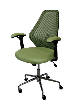 Кресло компьютерное 9666F-2C