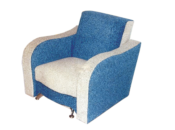 Кресло для отдыха Дуэт