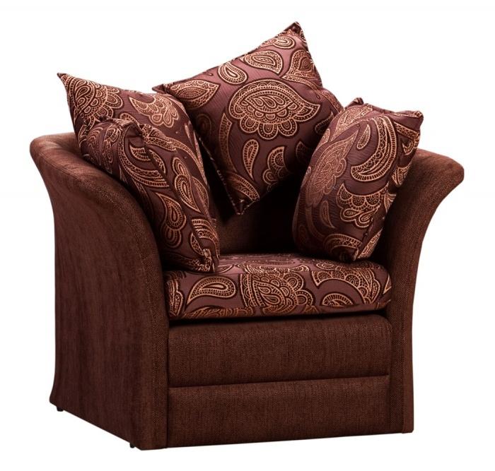 Кресло-кровать выкатной Элара
