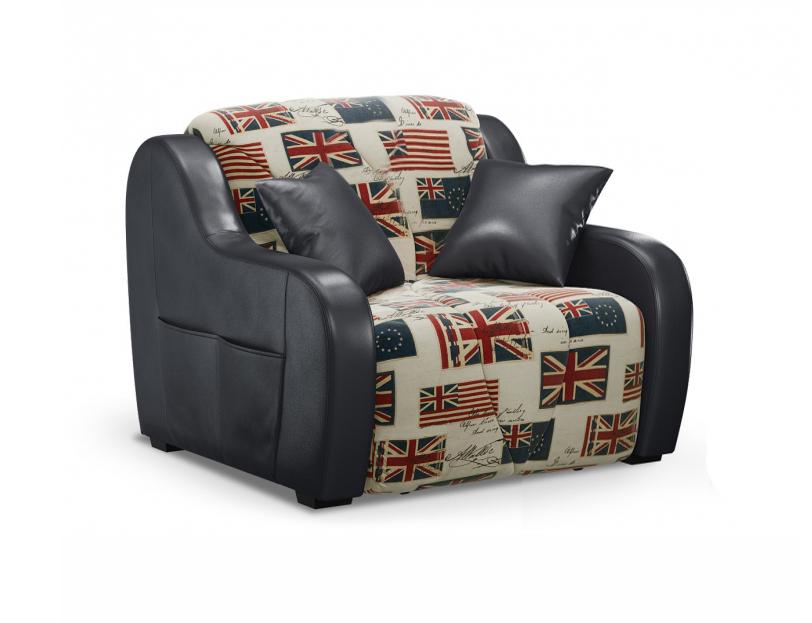 Кресло-кровать Камелия-2