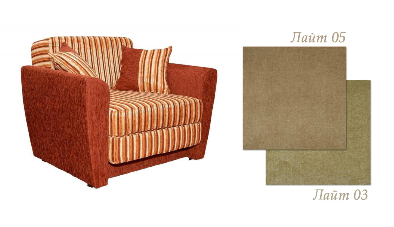 Кресло-кровать Малага-Лайт