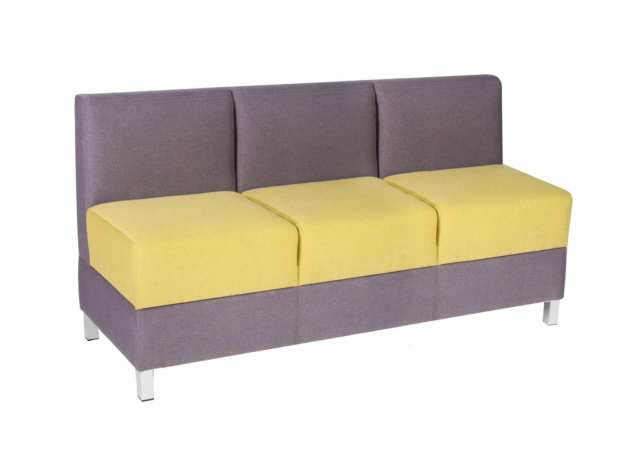Модульный диван Лион 3-х местный