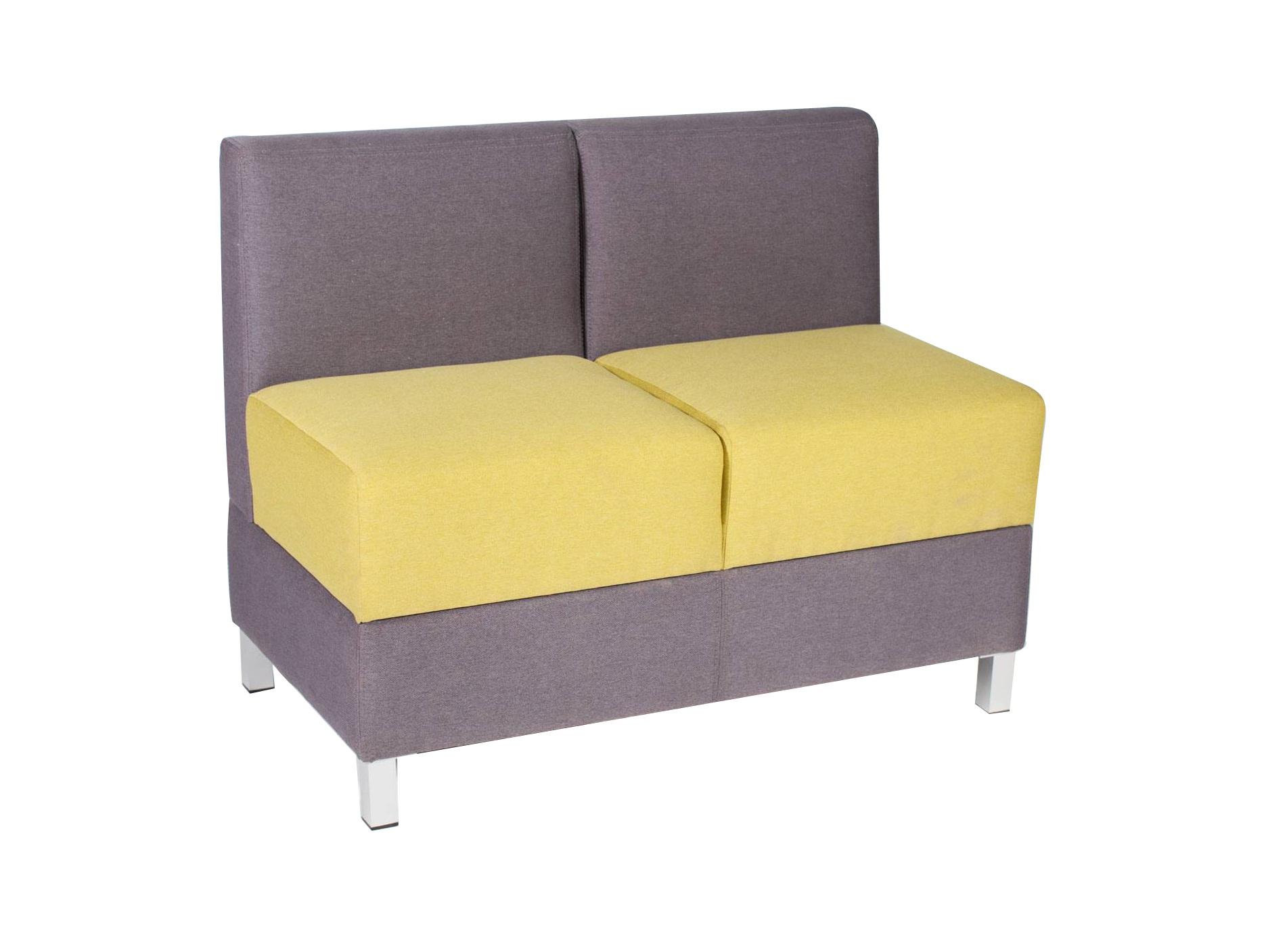 Модульный диван Лион 2-х местный