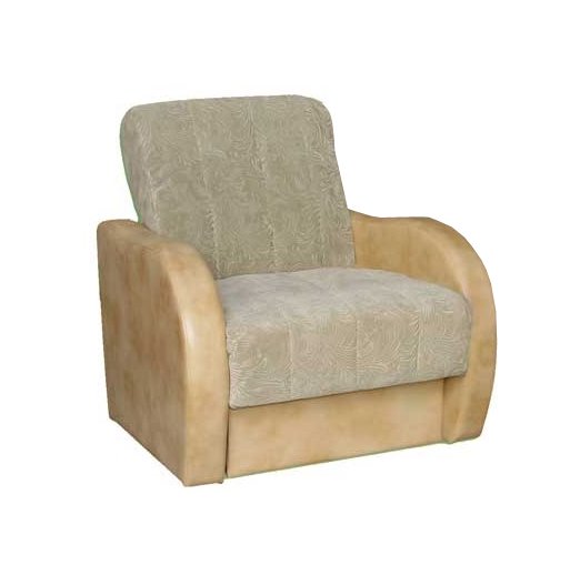 Кресло для отдыха Прима-люкс Утин Размер: 84х90