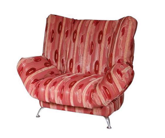 Кресло для отдыха Риплей