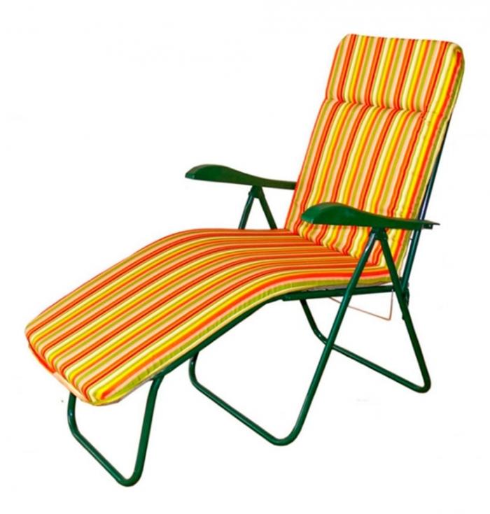 Кресло-шезлонг Машека С399