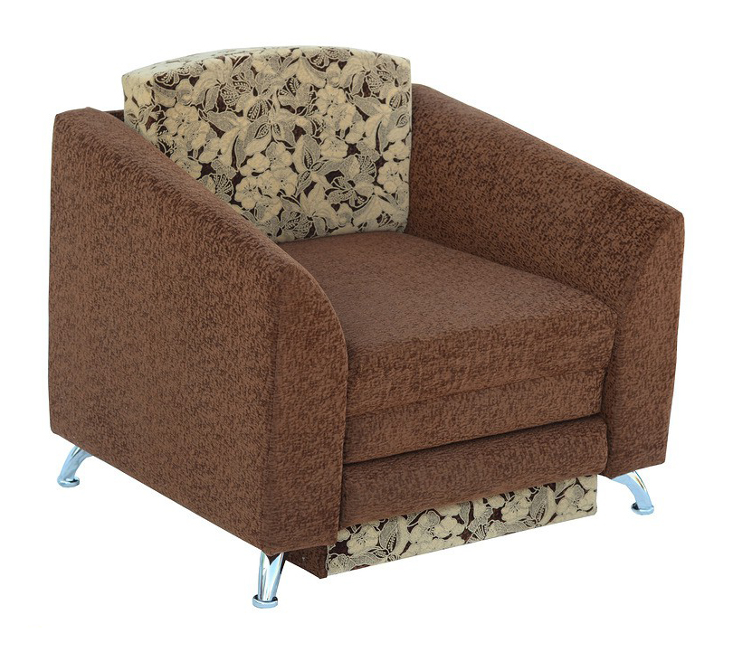 Кресло-кровать СтритКресло-кровати<br>Размер: 90х100 (сп.м. 60х190)<br><br>Механизм: Выкатной<br>Материалы: Массив сосны, высокопрочная фанера<br>Каркас: Деревянный<br>Полный размер: 90х80<br>Спальное место: 60х192<br>Наполнитель: ППУ высокой плотности (Пенополиуретан)<br>Комплектация: Ящик для белья<br>Примечание: Стоимость указана по минимальной категории ткани<br>Изготовление и доставка: 8-10 дней<br>Условия доставки: Бесплатная по Москве до подъезда<br>Условие оплаты: Оплата наличными при получении товара<br>Доставка по МО (за пределами МКАД): 30 руб./км<br>Доставка в пределах ТТК: Доставка в центр Москвы осуществляется ночью, с 22.00 до 6.00 утра<br>Подъем на грузовом лифте: 300 руб.<br>Подъем без лифта: 150 руб./этаж<br>Сборка: 200 руб. в день доставки, заказать сборку Вы можете, если у Вас оформлена услуга подъем/занос изделия в помещение<br>Гарантия: 12 месяцев<br>Производство: Россия<br>Производитель: Утин