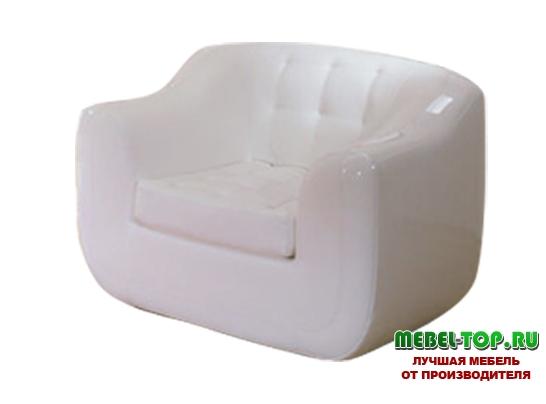 Кресло для отдыха Виола LAVSOFA Фиеста Размер: 110х98 В85