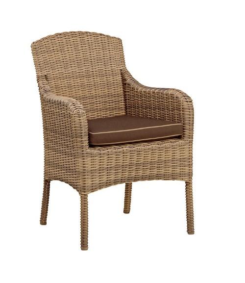 Кресло для дачи Comfort плетеные заборы для дачи купить