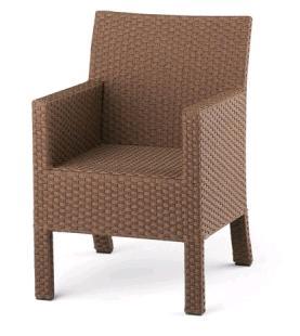 Плетеная мебель Kettler 15680831 от mebel-top.ru