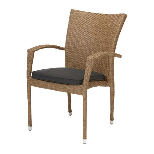 Кресло с высокой спинкой Medoc Kettler kettler s01013 0000