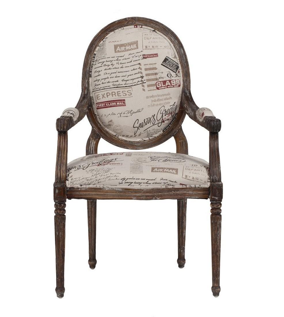DG-HOME Кресло Bonerta dg home кресло tulip armchair