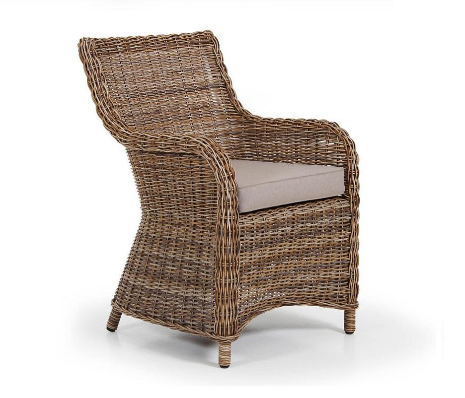 Кресло из ротанга Catherine