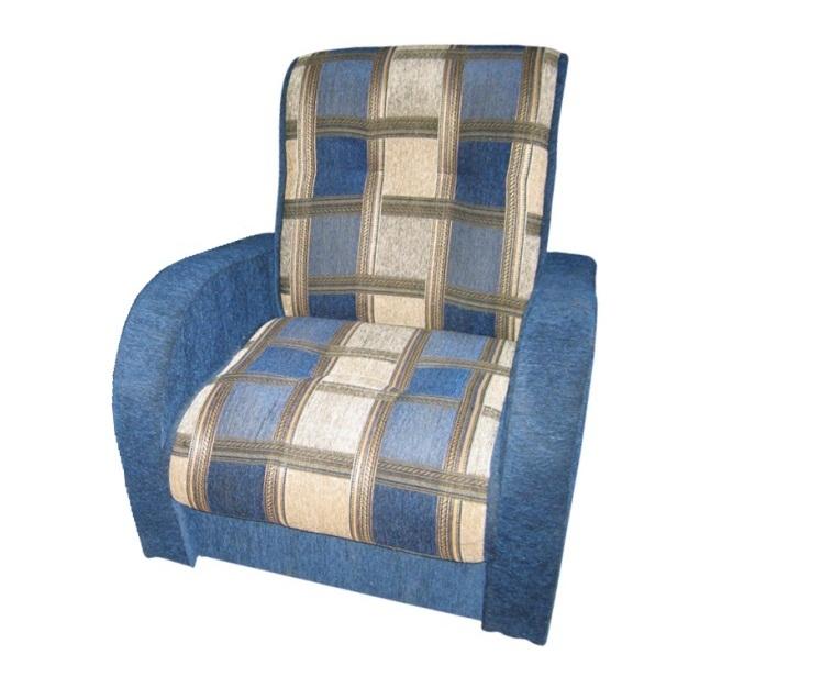 Кресло для отдыха Волна