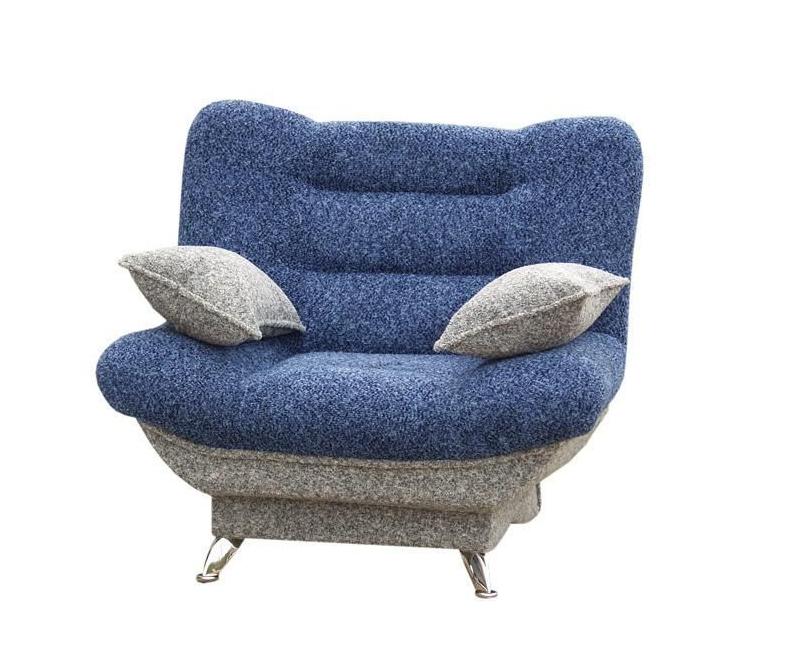 Кресло для отдыха Хилтон Утин Размер: 105х95 В95