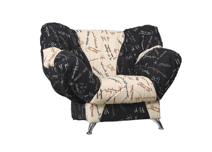 Кресло для отдыха Лагуна-2 nik by goergo w15100609585