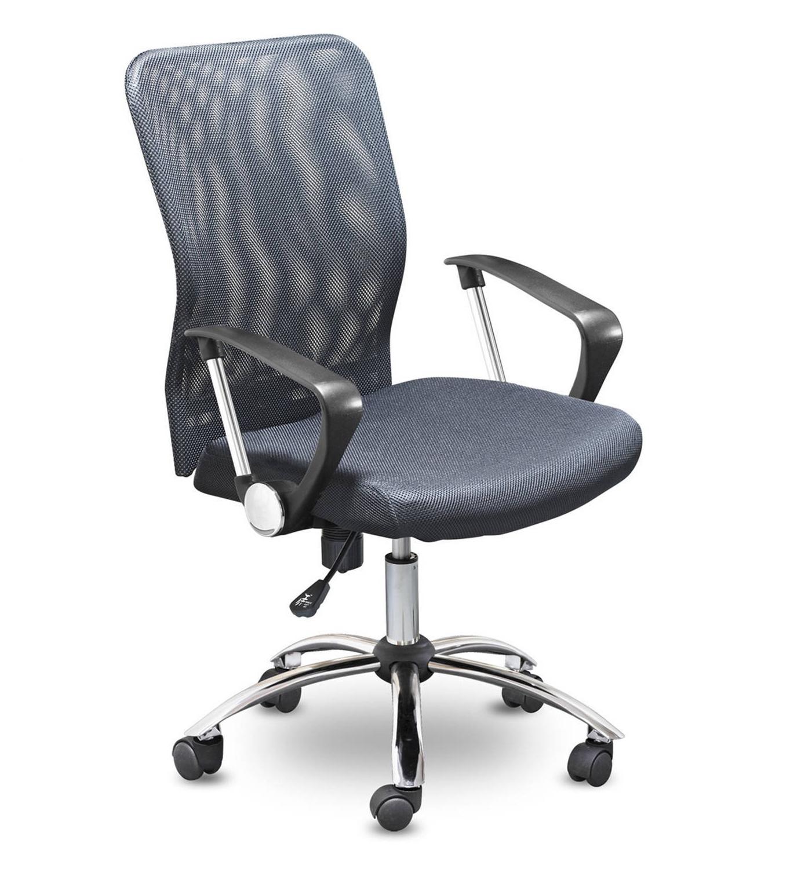 Кресло компьютерное Энтер Нептун
