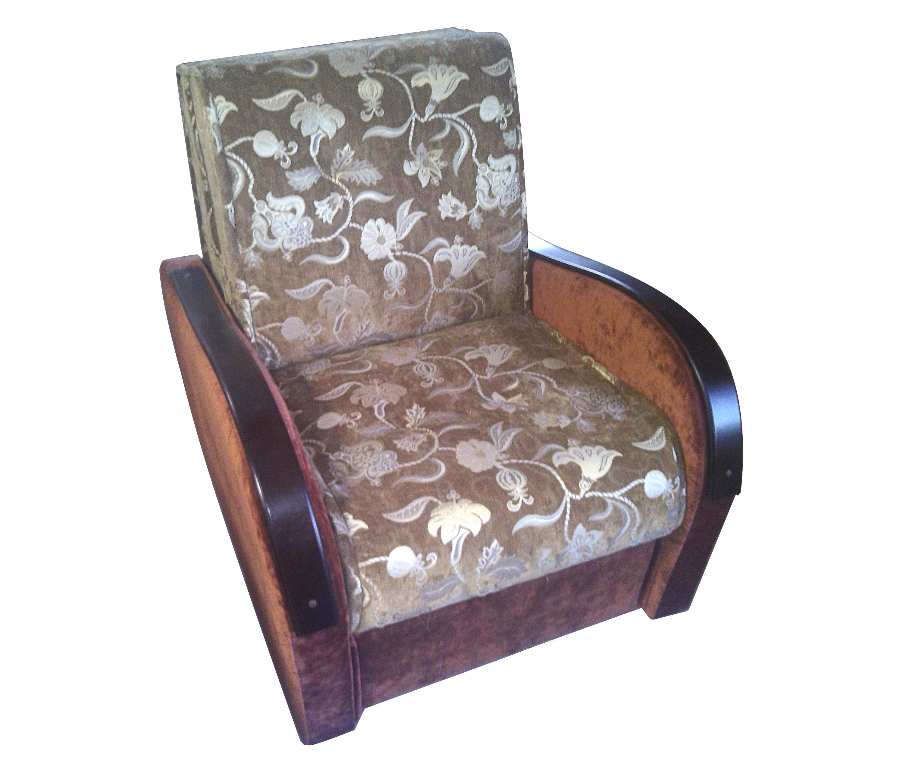 Кресло-кровать Прибой