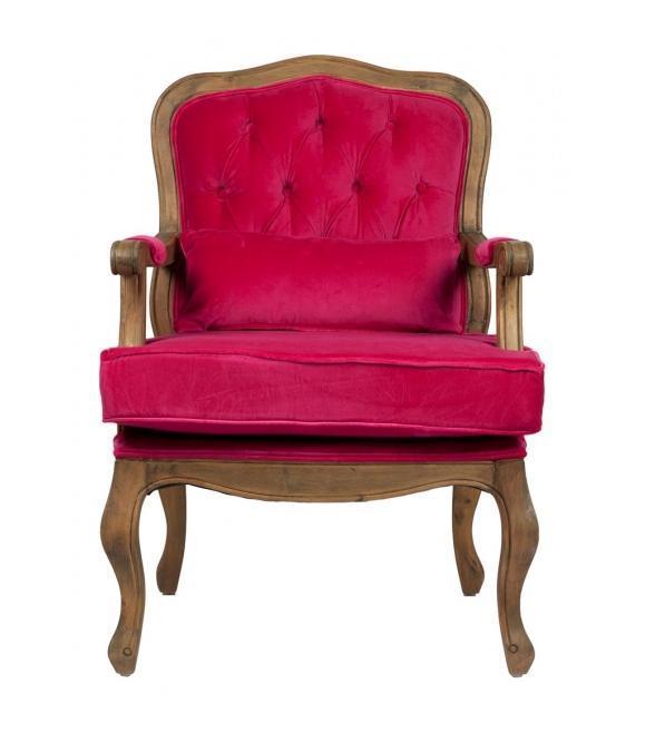 Кресло MauriceСтулья для кухни<br><br><br>Артикул: DG-F-ACH419<br>Каркас: Деревянный<br>Полный размер (ДхГхВ): 68х68х95<br>Наполнитель: ППУ высокой плотности (Пенополиуретан)<br>Вес товара (кг): 14,5<br>Цвет: Красный<br>Ткань: Вельвет<br>Изготовление и доставка: 2-3 дня<br>Условия доставки: Бесплатная по Москве до подъезда<br>Стиль: Ампир, арт-деко, прованс, модерн, современный<br>Производитель: DG-HOME