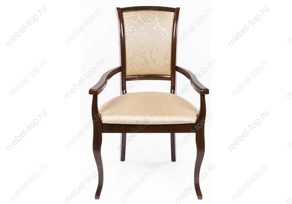 Кресло Milano woodville набор из 2 кресел milano 1130