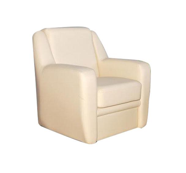 Офисное кресло ОММ-6 Milk