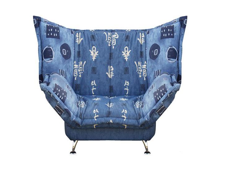 Кресло для отдыха Оригами Фиеста Размер: 140х105 В103