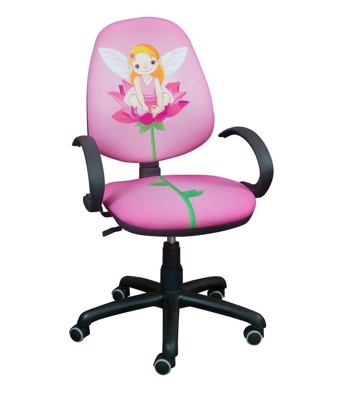 Детское компьютерное кресло Поло 50/АМФ-4 Фея №14Компьютерные кресла<br>Размер: 65х75 В109<br><br>Механизм: Сиденье и спинка кресла регулируются по высоте, спинка так же имеет регулируемый угол наклона и глубины<br>Материалы: Пластик, ткань<br>Полный размер: 65х75 В109<br>Вес товара (кг): 13,3<br>Примечание: Доставляется в разобранном виде<br>Изготовление и доставка: 2-3 дня<br>Условия доставки: Бесплатная по Москве до подъезда<br>Условие оплаты: Оплата наличными при получении товара<br>Подъем на лифте: 300 руб.<br>Гарантия: 12 месяцев<br>Производство: Украина