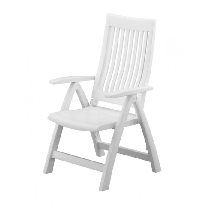 Складное кресло Roma Kettler кресло складное kingcamp director delux kc3811 цвет черно серый