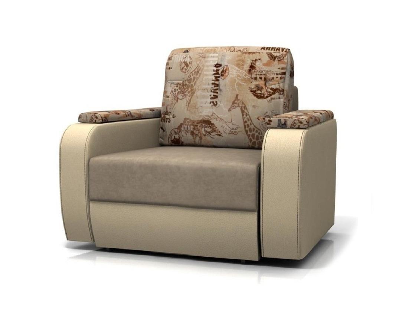 Кресло для отдыха Сеньор-15