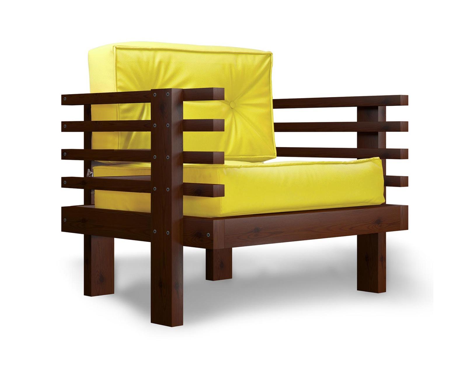 Кресло Стоун Ф стоун